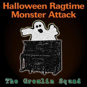 The Gremlin Squad 歌手頭像