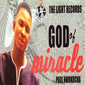 Paul Nwokocha 歌手頭像