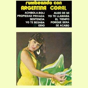 Argentina Coral 歌手頭像