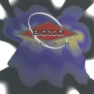 Boxó Clan 歌手頭像