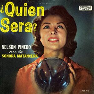 Nelson Pinedo & Tito Rodriguez Orchestra 歌手頭像