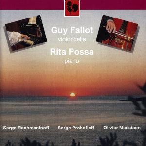 Guy Fallot & Rita Possa 歌手頭像