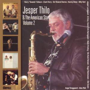 Jesper Thilo 歌手頭像