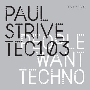 Paul Strive