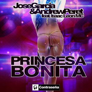 Jose Garcia & Andrew Peret
