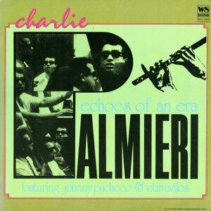 Charlie Palmieri & His Orchestra La Duboney 歌手頭像
