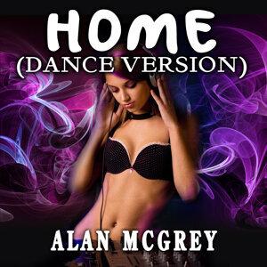Alan Mcgrey 歌手頭像