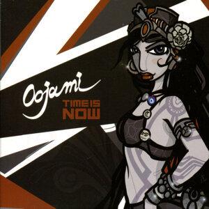 Oojami 歌手頭像