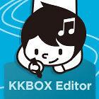 KKBOX Editor