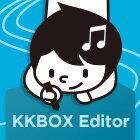 KKBOX编辑室