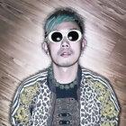 DJ Mykal a.k.a.林哲儀