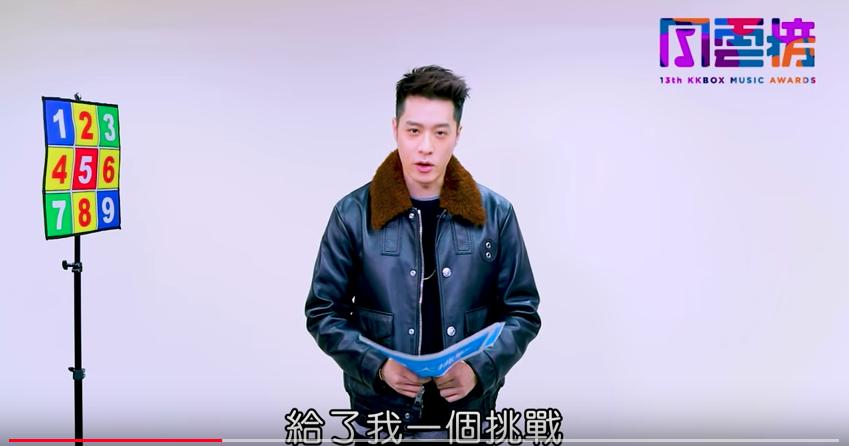 【13大挑战】周汤豪化身神射手,百发百中!