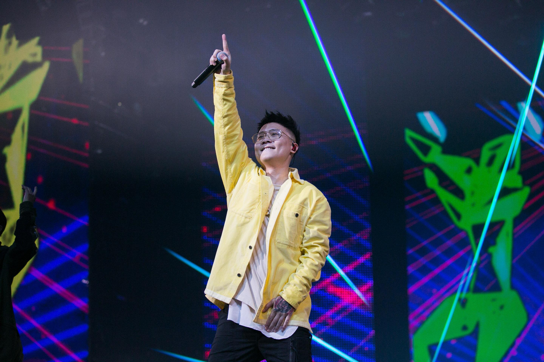 【精彩片段】ETtoday 星光雲 KKBOX 唱作歌手獎 蕭秉治(廷廷)