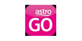 MY|Astro Go (app & web)