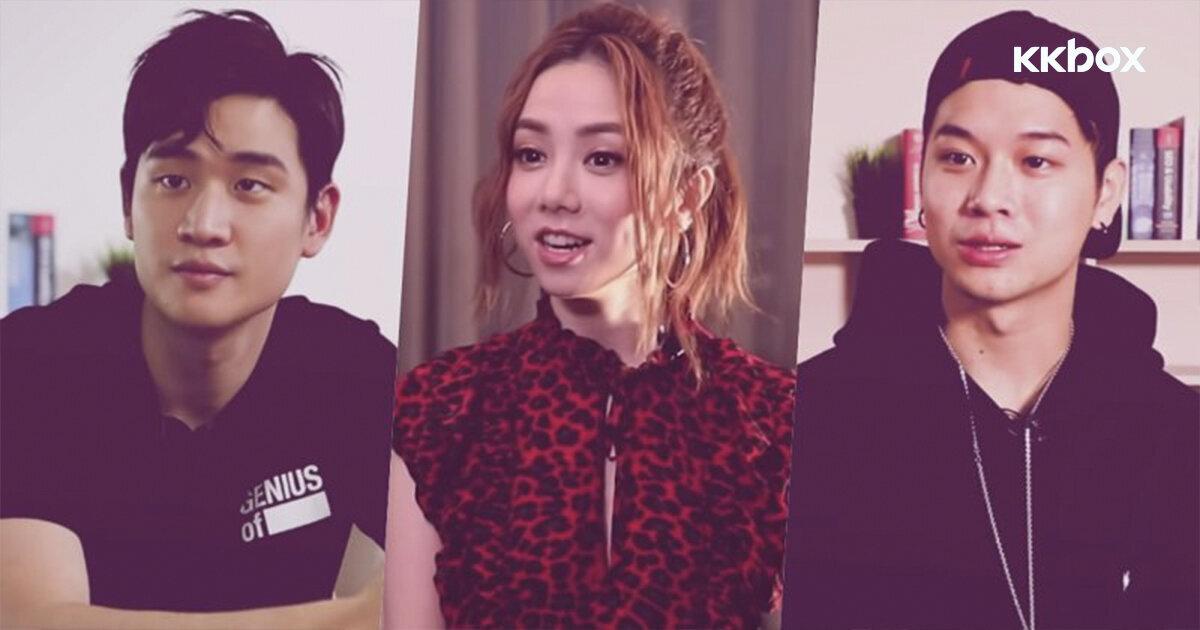 台灣風雲榜15歲了!你還記得15歲的自己嗎?跟著這些歌手一起「Back to 15」