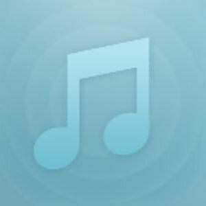 2012/07/11八三夭 '團團團團團' 「一起聽」歌單