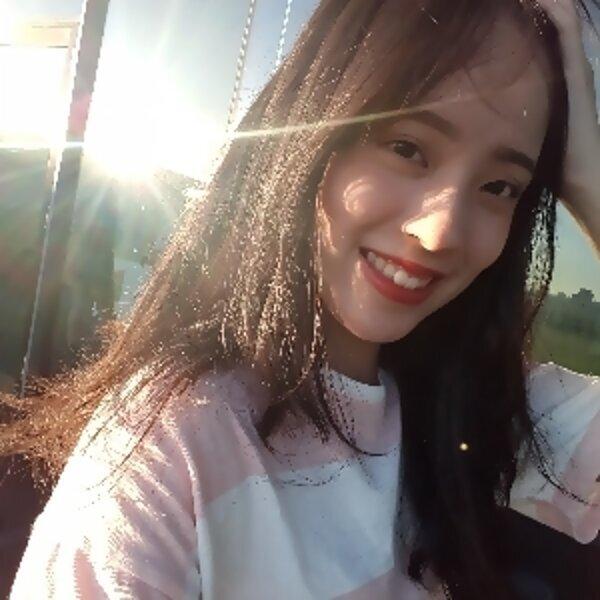 侯郁薇 KKBOX台灣校園大使