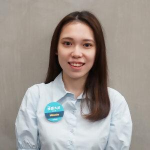 Minnie - KKBOX香港校園大使