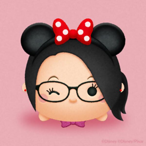 Sharon Lau HK
