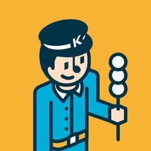 KKBOX 管理丸