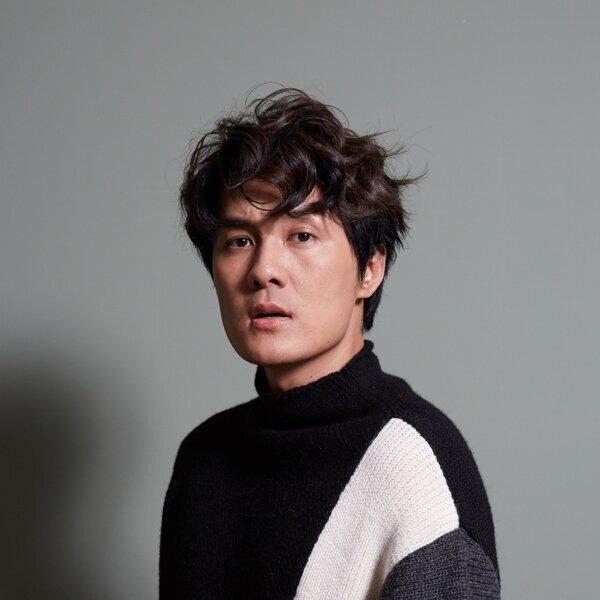 吳克群 Kenji Wu