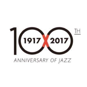 ジャズ100周年