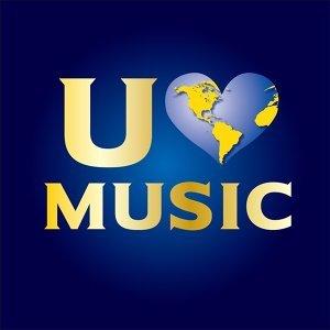 U♡Music