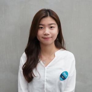 Ivy - KKBOX香港校園大使