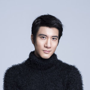 王力宏(Leehom Wang)