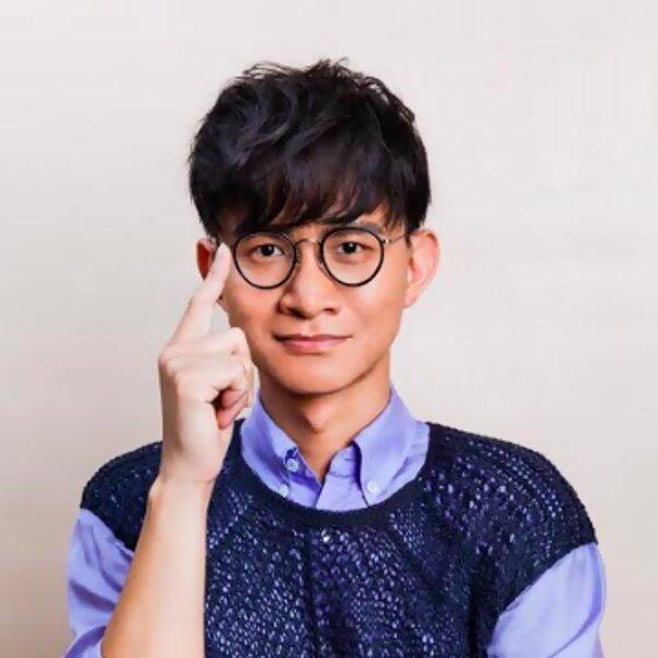 卓義峯(Yifeng Zhuo)