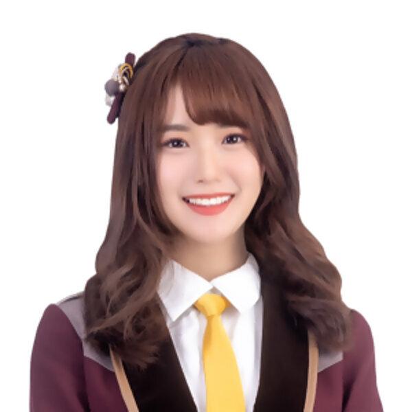 AKB48 Team TP 劉語晴