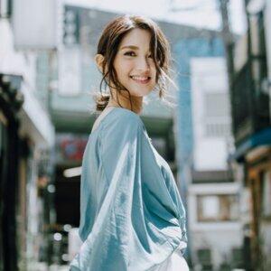 Cath Wong 黃妍