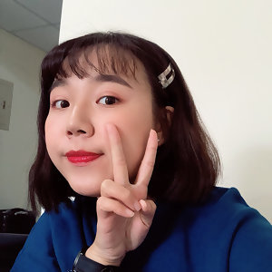 林怡辰 KKBOX台灣校園大使