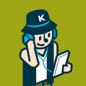 KKBOX 小K