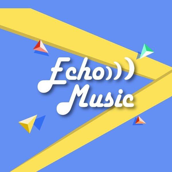 証聲音樂圖書館 ECHO MUSIC