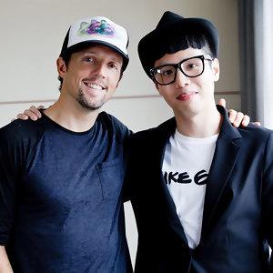 DJ Will (張譽鐘)