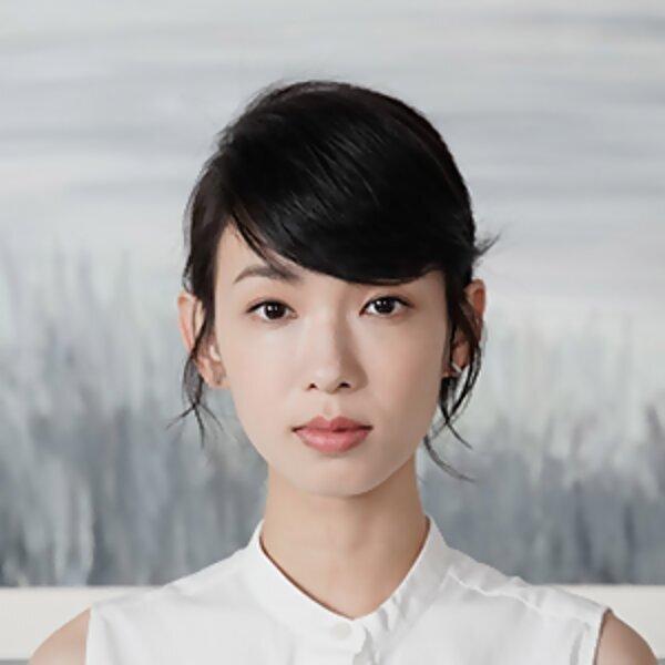 李靖筠 Gladys Li