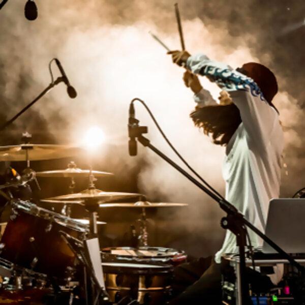 滅火器樂團-柯光