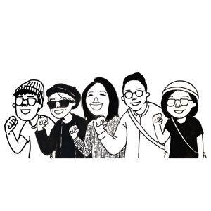 嘩啦Family