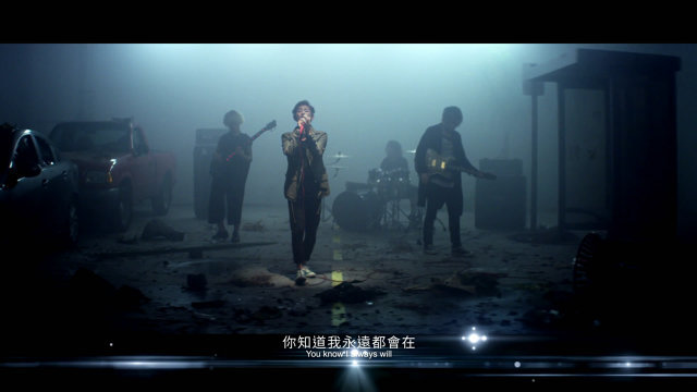 Last Dance (最後一支舞)