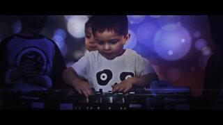 Children - Scotty