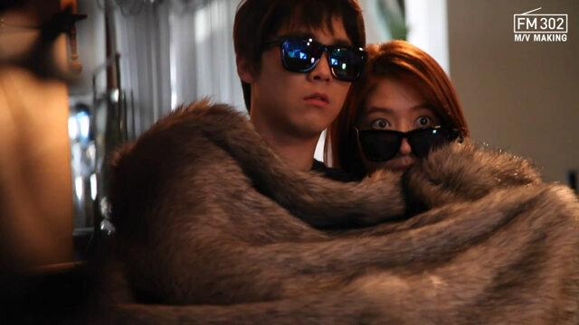 韓國首席美男樂團FTISLAND主唱李洪基LEE HONG GI 首張個人韓語專輯《FM 302》主打單曲〈後知後覺(Insensible)〉MV花絮