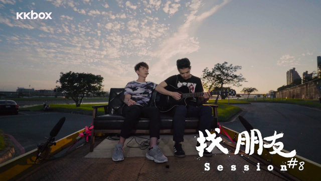 王大文 Feat. 陳勢安 - 小幸運