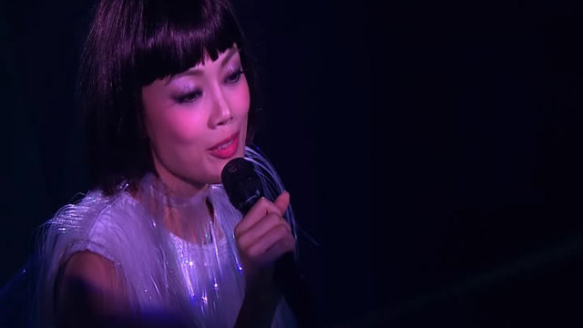 飛花 - Live