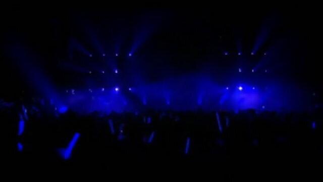 如煙 - DNA<創造>小巨蛋LIVE版