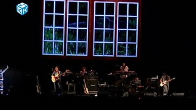 YUI香港演唱會《Again》