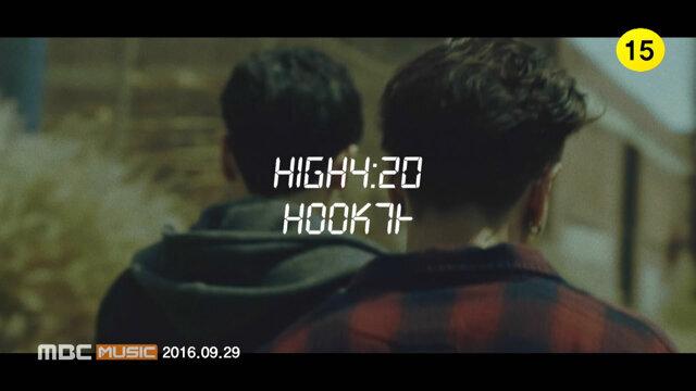 HookGA - Teaser 3