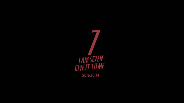 GIVE IT TO ME - Teaser