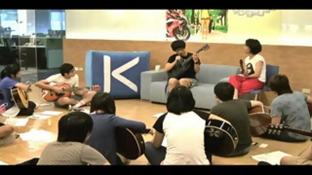 廣仲吉他教學時間