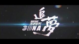 追夢3DNA花絮 - 3D技術篇